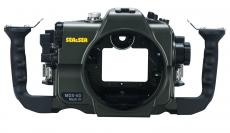 Rental - Sea & Sea 5D Mark III Underwater Housing