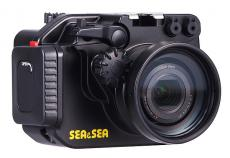 Sea & Sea Sony RX-100 III underwater housing