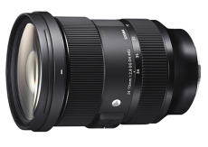Sigma 24-70mm F2.8 DG DN Art Zoom Lens