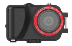 SeaLife RM-4K Ultra Compact Underwater Camera