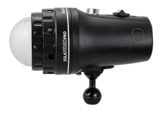 Sola Pro 12,000 Video Light with Dome Port