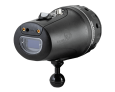 Light & Motion Pro 12,000 Video Light