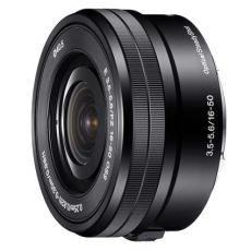 Sony E 16-50mm Power Zoom Lens