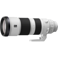 Sony FE 200-600mm F5.6-6.3 GM OSS Lens