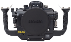Sea & Sea Sony A7R III Underwater Housing