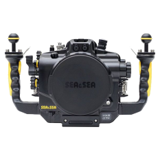 Sea & Sea MDXL A7IV Underwater Housing for Sony A7R IV