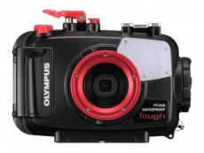 Olympus TG-3 and TG-4 Underwater Housing - PT-056