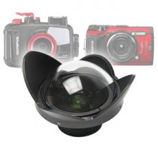 iDivesite UWL-04 Lens Package for Olympus TG-5 and PT-058 Housing