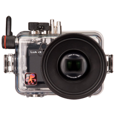 Ikelite Panasonic ZS35, TZ55 Underwater Housing