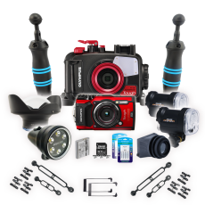 Olympus Ultimate Package for TG-6