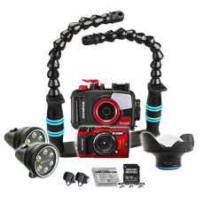 Olympus TG-6 Video Package