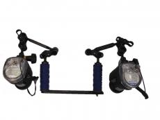 Sea & Sea YS-02 Dual Strobe Package