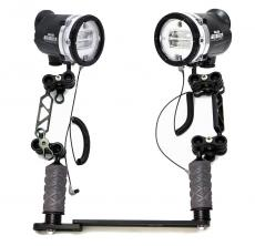 Sea & Sea YS-D3 Dual ULCS Strobe Package