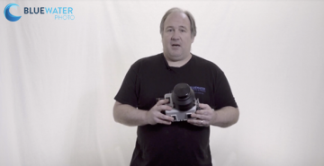 Ikelite Sony A6300, A6400, A6500 Housing Video Review