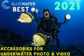 Best Underwater Photo & Video Accessories of 2021