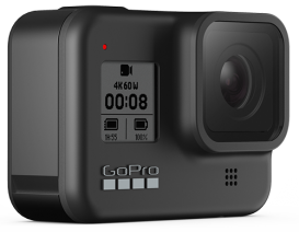 GoPro Hero 8 Black Review - Underwater