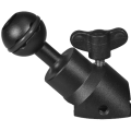 Isotta 45 Degree Ball Joint Adaptor