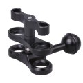 Kraken Sports Pro Clamp