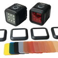 LITRA Litra Rosco & Color Filter Set