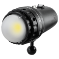 Light & Motion Sola Pro 12,000 Video Light with Dome Port