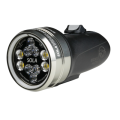 Light & Motion Sola 2500 S/F FC Video Light - Spot & Flood, Fast Charge