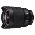 Sony FE 12-24mm F4 Wide Angle Lens