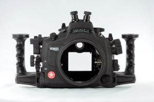 Aquatica Housing For Nikon D800