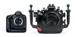 Nauticam Underwater Housing for the Canon 1DX Mark II