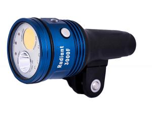 Fantasea Radiant 3000F Video Light
