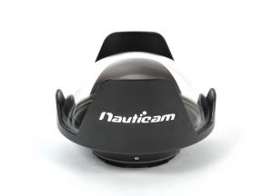 Nauticam N85 140mm Glass Fisheye Dome Port for Olympus and Panasonic 8mm Lens