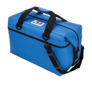 AO Cooler Bag / Portable Rinse Tank - 36 pack Blue
