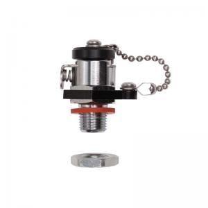 Ikelite Vacuum Kit for 3/8 Inch Holes