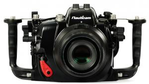Nauticam Canon 5D Mark III Underwater Housing Version II