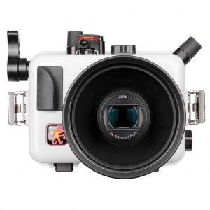 Ikelite Sony RX100 VI and RX100 VII Underwater Housing - Front