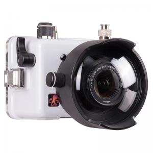 Ikelite Updated Housing for Canon SL1 (100D)