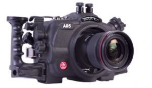 Aquatica Canon EOS R5 Underwater Housing