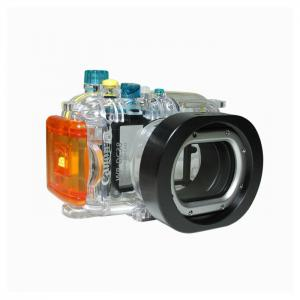 Dyron 67mm Adapter for Canon WP-DC38 S95 Housing (DY.ADC38 )