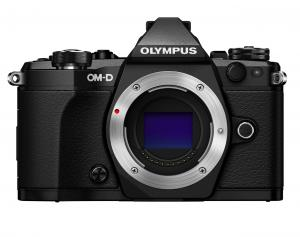 Olympus OM-D E-M5 Mark II Camera - Body Only
