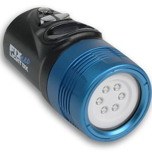 FIX Neo 1200 DX UV Light, BLUE with Phosphor Filter