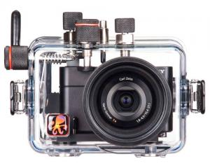 Ikelite Housing for Sony RX100 II (RX-100M2)