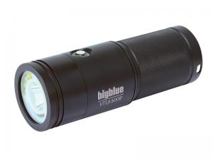 Big Blue 6300 Lumen Video Tech Light - VTL6300P