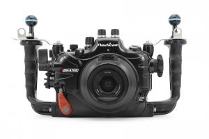 Nauticam Sony A7R III Underwater Housing