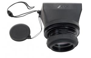 AOI LCD Magnifier for Olympus Compact Camera Housing UMG-01