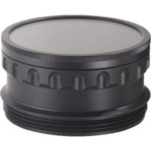 AquaTech P-80 Lens Port