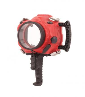 Aquatech Base D810 Underwater Surf Housing for Nikon D800, D810 D800e