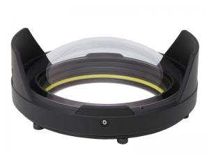 Inon UWL-100 28M67 Dome Unit II for use with inon wide angle lens