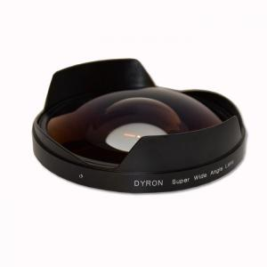 Dyron wide-angle lens for G-series cameras, Canon G12, G15, G16