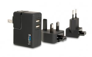 GoPro Wall Charger AWALC-01