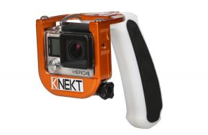 Knekt GP4 Go Pro Trigger for GoPro Hero3+ and Hero4