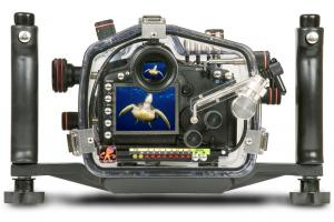Ikelite 5D Mark III Underwater Housing 6871.03